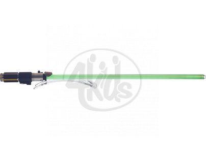 Hasbro Star Wars Force FX Lightsaber meč - Yoda