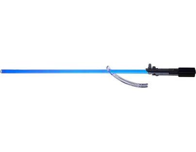 Hasbro Star Wars Force FX Lightsaber meč - Luke Skywalker
