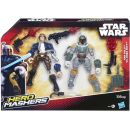 Hasbro Star Wars Hero Mashers Akční balíček - Han Solo vs. Boba Fett 4