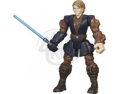 Hasbro Star Wars Hero Mashers figurka - Anakin Skywalker