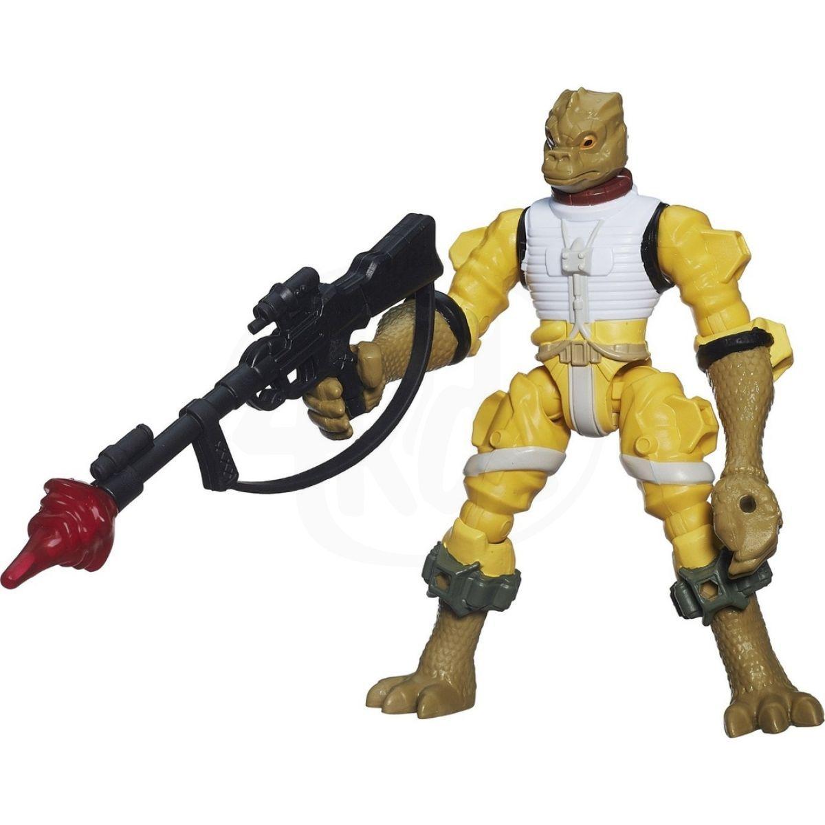 Hasbro Star Wars Hero Mashers figurka - Bossk