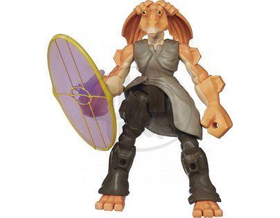 Hasbro Star Wars Hero Mashers figurka - Jar Jar Binks