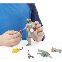 Hasbro Star Wars Hero Mashers prémiová figurka - Boba Fett 3
