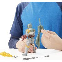 Hasbro Star Wars Hero Mashers prémiová figurka - Boba Fett 4