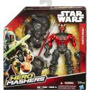 Hasbro Star Wars Hero Mashers prémiová figurka - Darth Maul 2