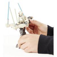 Hasbro Star Wars Hero Mashers prémiová figurka - General Grievous 2