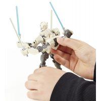Hasbro Star Wars Hero Mashers prémiová figurka - General Grievous 3