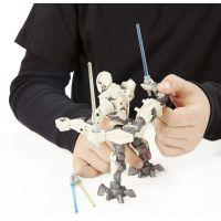 Hasbro Star Wars Hero Mashers prémiová figurka - General Grievous 5