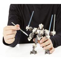Hasbro Star Wars Hero Mashers prémiová figurka - General Grievous 6