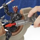 Hasbro Star Wars Hero Mashers Speeder - Sith Speeder a Darth Maul 2