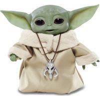 Hasbro Star Wars Mandalorian Baby Yoda 16 cm