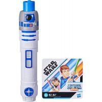 Hasbro Star Wars meč R2-D2 2