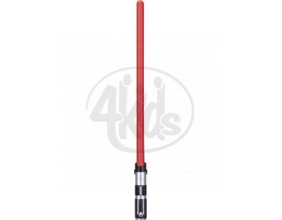 Hasbro Star Wars Pěnový meč - Darth Vader