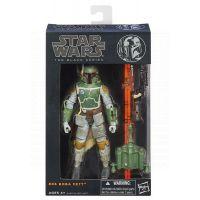 Hasbro Star Wars Pohyblivé prémiové figurky - Boba Fett 2