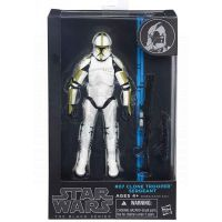 Hasbro Star Wars Pohyblivé prémiové figurky - Clone Trooper Sergeant 2