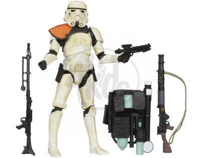 Hasbro Star Wars Pohyblivé prémiové figurky - Sandtrooper