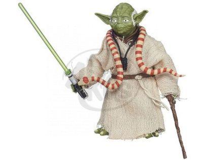 Hasbro Star Wars Pohyblivé prémiové figurky - Yoda