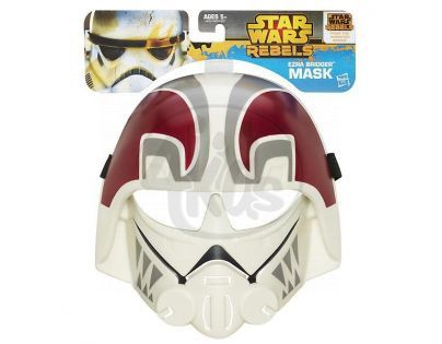 Hasbro Star Wars rebelská maska - Ezra Bridger