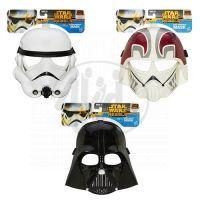 Hasbro Star Wars rebelská maska - Ezra Bridger 2