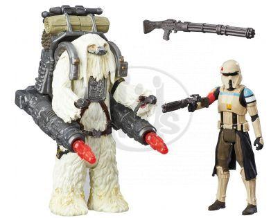 Hasbro Star Wars Rogue One Figurky 2ks - B7261