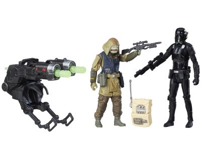 Hasbro Star Wars Rogue One Figurky 2ks - B7559