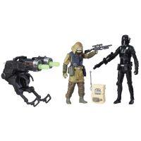 Hasbro Star Wars Rogue One Figurky 2ks - Rebel Commando Pao B7559 3