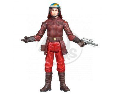 Star Wars speciální sběratelské figurky retro Hasbro 37499 - Naboo Royal Guard