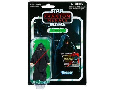 Star Wars speciální sběratelské figurky retro Hasbro 37499 - Quinlan Vos