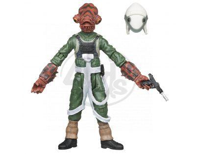 Star Wars speciální sběratelské figurky retro Hasbro 37499 - Rebel Pilot