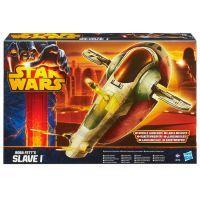 Hasbro Star Wars Vesmírná vozidla II - Boba Fett's Slave I 2