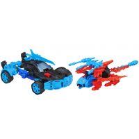 Hasbro Transformers 4 Construct Bots Autobot Drift a Rougneck Dino 2