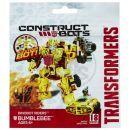 Transformers 4 Construct Bots Jezdci - Bumblebee 3