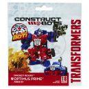 Transformers 4 Construct Bots Jezdci - Optimus Prime 5
