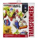 HASBRO A9871 - TRANSFORMERS 4 Construct Bots Optimus Prime & Gnaw Dino 3