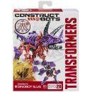 Transformers 4 Construct Bots s pohyblivými prvky - Dinobot Slug 3