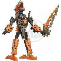 Transformers 4 Construct Bots s pohyblivými prvky - Grimlock