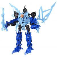 Transformers 4 Construct Bots s pohyblivými prvky - Strafe