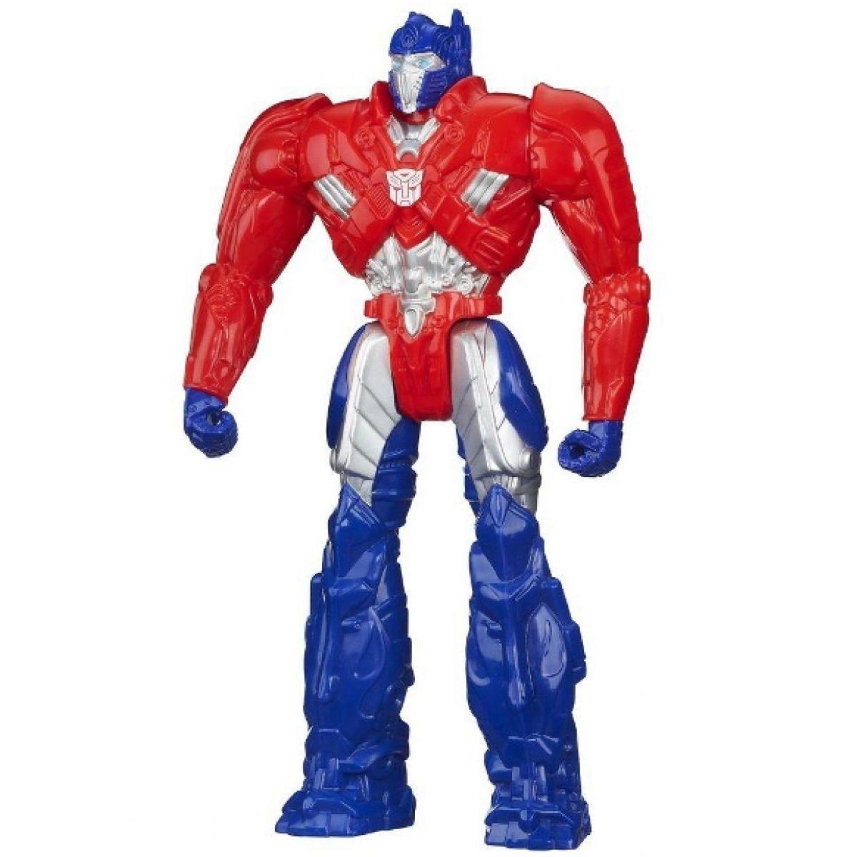 Transformers 4 Figurka 30 cm - Optimus Prime
