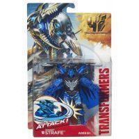 Transformers 4 s pohyblivými prvky - Strafe 3