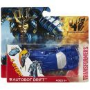 Transformers 4 Transformace v 1 kroku - Autobot Drift 3