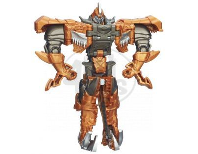 Transformers 4 Transformace v 1 kroku - Grimlock