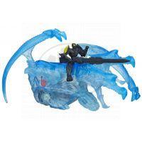 Transformers 4 Transformeři na zvířatech - Bumblebee a Strafe