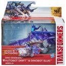 Transformers 4 Transformeři na zvířatech - Autobot Drift a Dinobot Slug 2