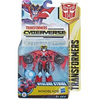 Hasbro Transformers Action attacker 15 Windblade