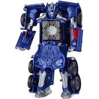 Hasbro Transformers Allspark Tech Starter Pack Optimus Prime