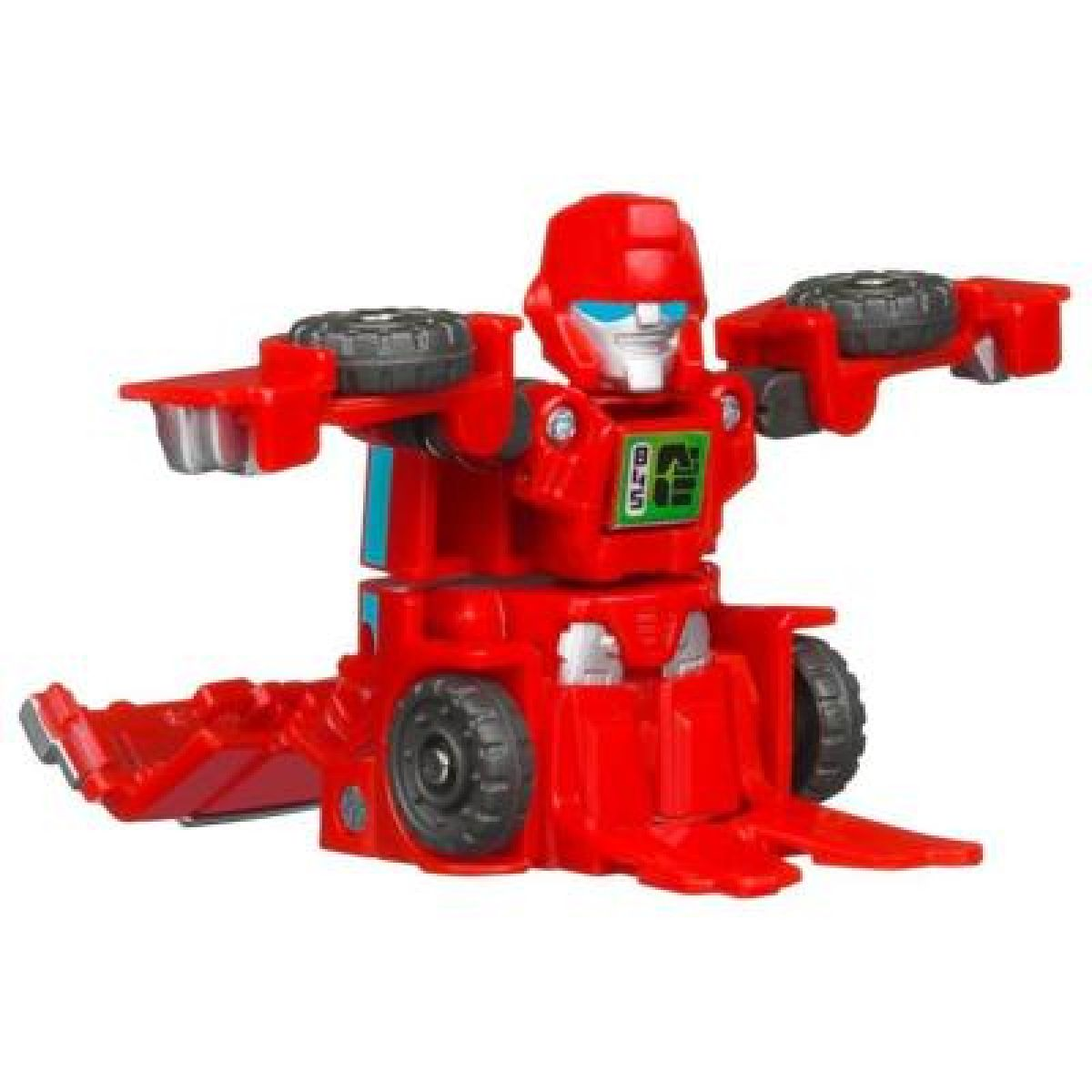 Hasbro Transformers Bot Shots - B002 Ironhide