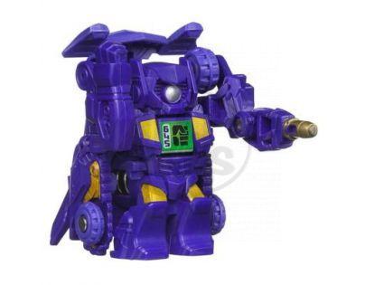 Hasbro Transformers Bot Shots - B003 Shockwawe
