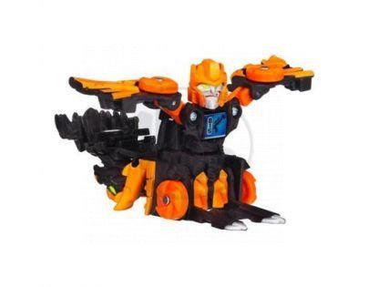 Hasbro Transformers Bot Shots - B005 Scourge