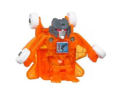 Hasbro Transformers Bot Shots - BOT 001 Sunstorm