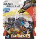 Hasbro Transformers Bot Shots s odpalovačem - Ironhide 4